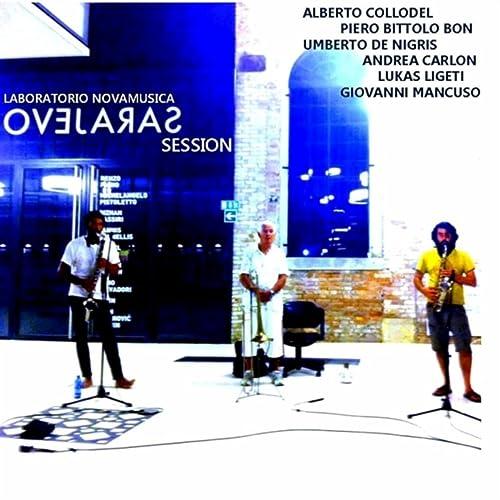 Mona Mi, Piero (feat. Piero Bittolo Bon & Lukas Ligeti) by ...