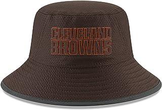 b39b7fcb4f3 New Era NFL 2018 Training Camp Sideline Bucket Hat Team Color