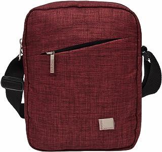 7e99c5df8778 Murano Celvo 22 cm Polyester Travel Sling Bag-Premium Quality Stylish  Messenger Bag- Cross
