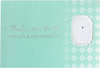 Ordination - Inspirational Boxed Cards - Thanking God