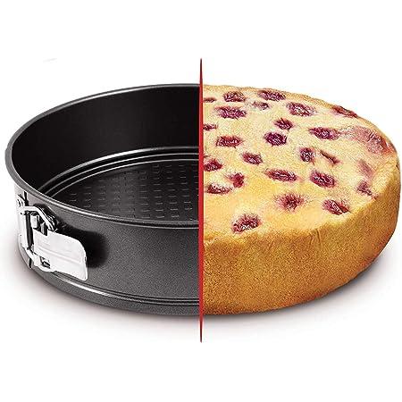Sai Enterprise Carbon Steel With Teflon Coating Cake Mould