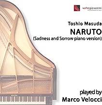 Naruto (Sadness and Sorrow Piano Version)
