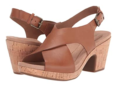 Cobb Hill Alleah Sling (Tan) Women