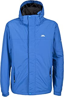 Tresspass Mens Donelly Waterproof Padded Jacket