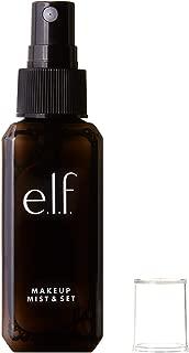 e.l.f. Cosmetics Makeup Mist & Set, Small