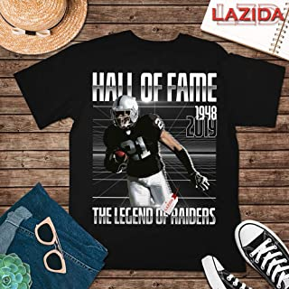 Cliff-Branch 21 The Legend Of Raiders Hall Fame Tribute Jersey T-Shirt   Hoodie   Tank Top   Sweatshirt   Long Sleeve