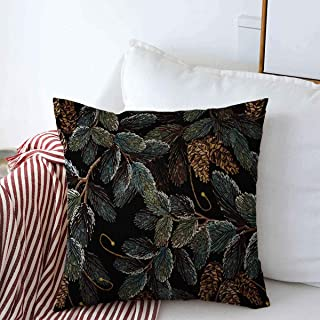 Throw Pillow Covers 16