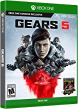 Best Gears 5 - Xbox One Review
