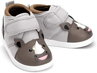 Squeaky Shoes for Toddlers with On/Off Squeaker Switch