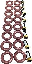 UREMCO 4-8 Fuel Injector Seal Kit, 1 Pack