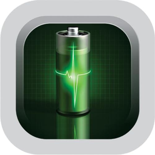 Ampere Charging Current