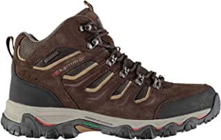 Mens Mount Mid Walking Boots