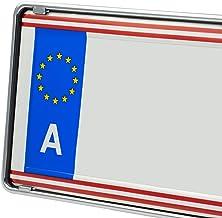 Suchergebnis Auf Für Kennzeichenhalter Chrom österreich