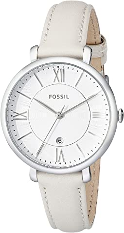 Fossil Jacqueline Leather ES3793
