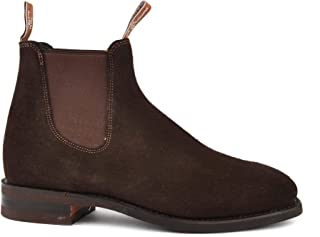 rm williams boot styles