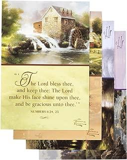 DaySpring - Thomas Kinkade - Inspirational Boxed Cards - Praying for You - Painter of Light