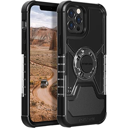 Rokform Iphone 12 Pro Max Case Magnetic With Elektronik