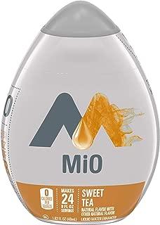 MiO Sweet Tea Liquid Concentrate Drink Mix (1.62 oz Bottle)