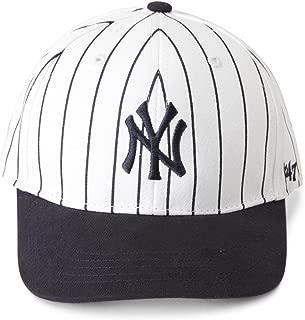 York Yankees MLB Infant Basic MVP Cap - Navy Blue