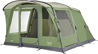 Vango Airbeam Odyssey Air Tent, Unisex Adulto, Epsom Green, Talla Única