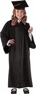Kids Graduation Robe - Child Std.fits up to size 10