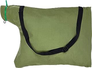 Zipcase Leaf Blower Vacuum Zippered Bottom Dump Bag for for Ultra Blower Rake & Vacuum Leaf Blowers