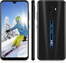 Điện thoại di động Android – Xgody 4G LTE GSM Unlocked Smartphone 6.3inch Note 8 LTE 4G 16GB+2GB Android 9.0 Unlocked Cell Phone Smartphone 4Core