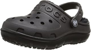 Crocs Kids' Hilo Lined Clog