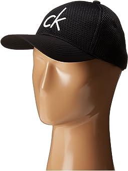Calvin Klein - Mesh Baseball Dad Hat