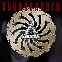 soundgarden badmotorfinger vinyl