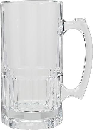 Caneca para Cerveja Big Libbey Transparente 1Litro