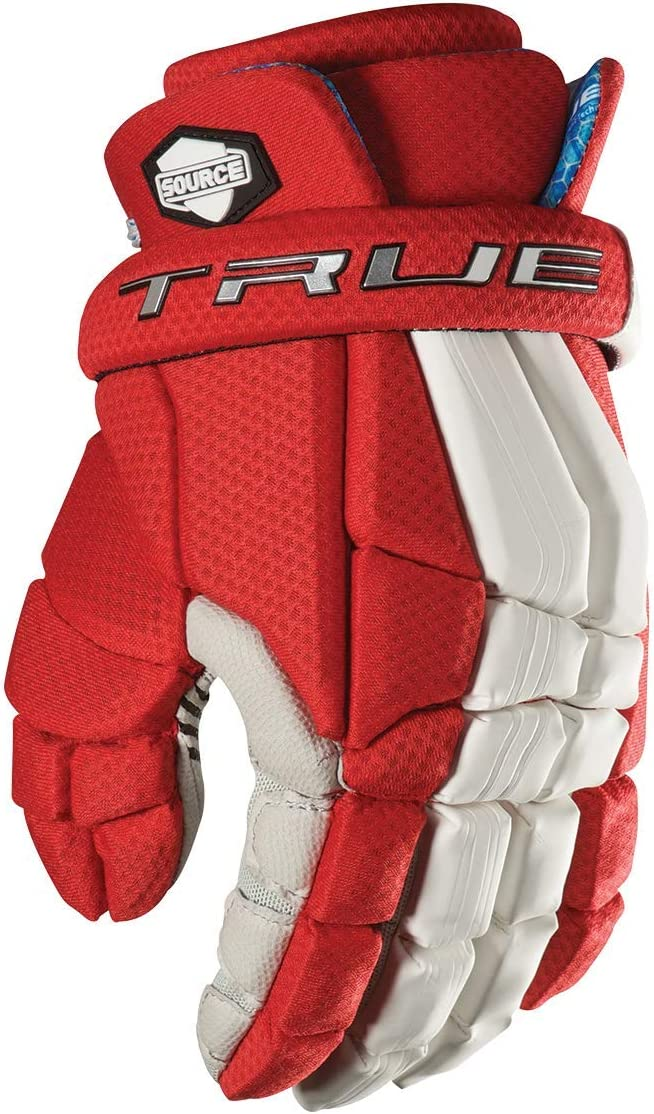 True Temper Men's Lacrosse Glove: Sports & Outdoors