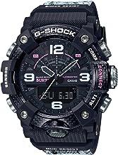 [カシオ] 腕時計 ジーショック BURTONコラボレーションモデル GG-B100BTN-1AJR メンズ ブラック