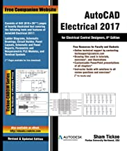 AutoCAD Electrical 2017 for Electrical Control Designers