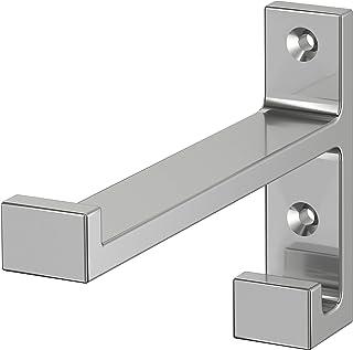 IKEA.. 401.525.91 Bjärnum Hook, Aluminum