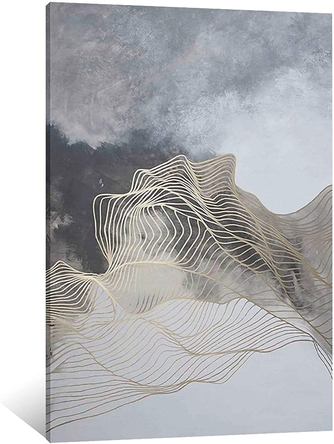 Artistic Abstract Painting 70% OFF Outlet Memphis Mall < Wall Canvas Decorative Art