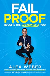 Fail Proof: Become the Unstoppable You