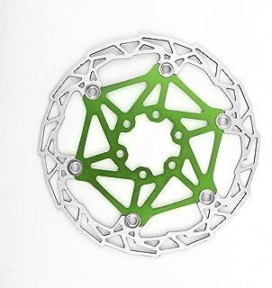 MXECO P180BP Pastillas de Freno de Disco de Bicicleta de Resina Sram Avid MTB Pastilla de Freno hidr/áulico semimet/álica 1 par