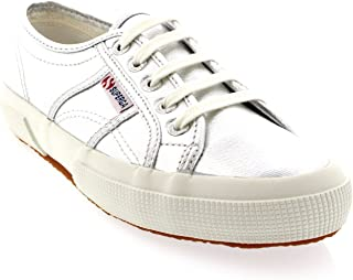 Womens Superga 2750 Cotmetu Plimsoll Metallic Low Top Casual Sneakers