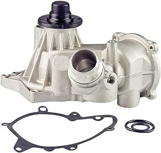 TOPAZ 11510393336 Water Pump Assembly for BMW E39 E38 E53 X5 Land Rover Range Rover