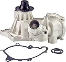 TOPAZ 11510393336 Water Pump Assembly for BMW E39 E38 E53 X5 Land Rover Range Rover