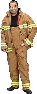 Adult Firefighter Suit