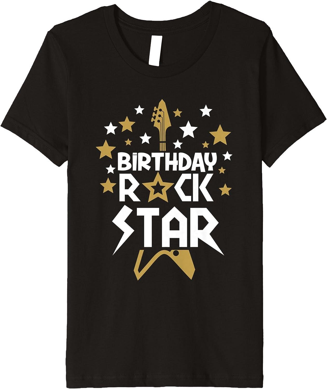 t-shirt rockstar game gift idea kids men women tee top