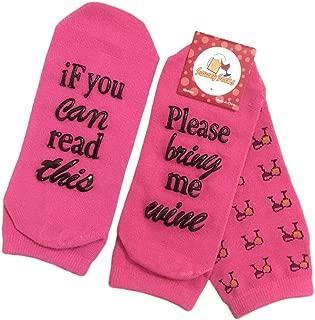 Best i need wine socks Reviews
