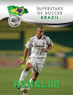 Ronaldo (Superstars of Soccer)