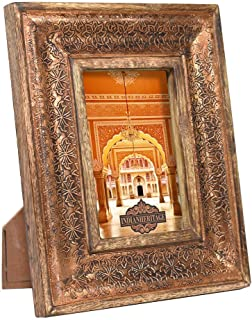 Best indian wooden picture frames Reviews