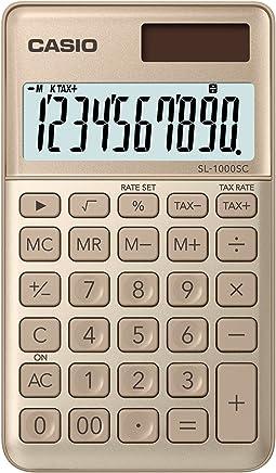 Amazon.es: calculadora 12 digitos - Casio