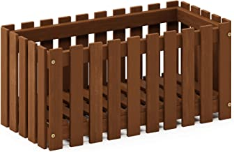 Best deck seating with planters Reviews