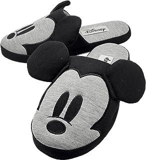 Chinelo Pantufa Mickey Mouse Presente Criativo Geek