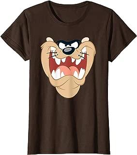 Taz Face T-Shirt